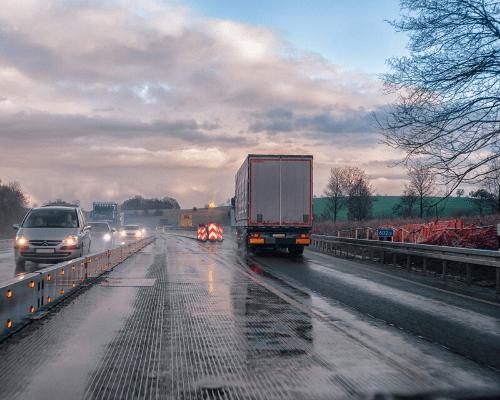 trafic routier   AGIR Laboratoire