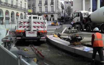 Essai à la plaque statique sous chargement en Loire-Atlantique (44)