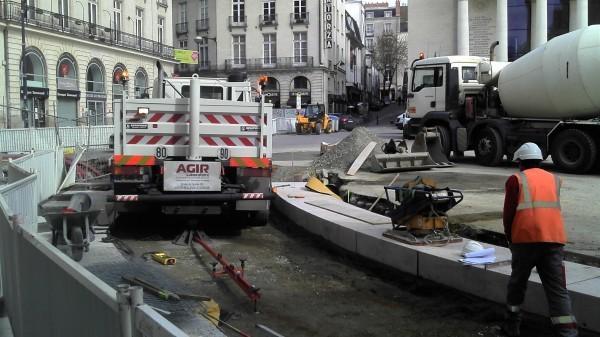 Plaque Graslin Loire Atlantique 44