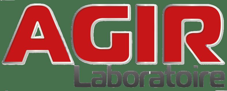 Logo AGIR Laboratoire