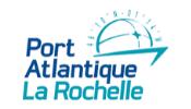 logo port atlantique la rochelle | AGIR LABORATOIRE